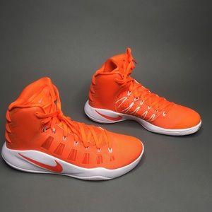 Nike Hyperdunk 2016 TB Promo Size 11.5 Orange